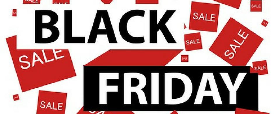 Black Friday ehk Must Reede