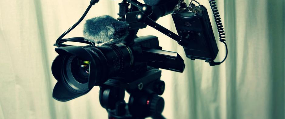 Video ja helifailide loomine