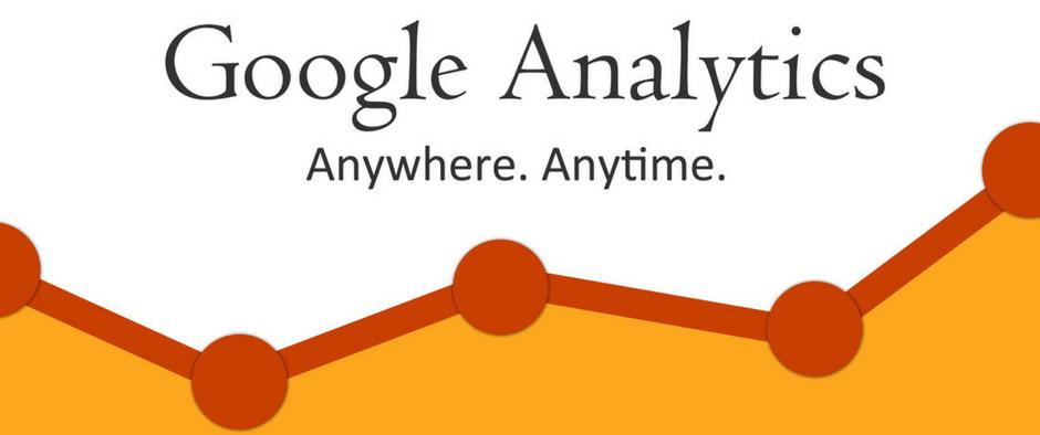 Google Analyticsi