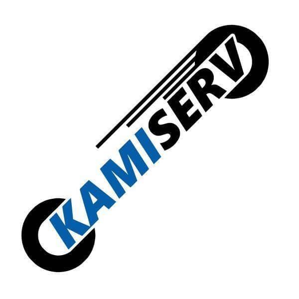 Kamiserv - Virtuaalassistent OÜ partner