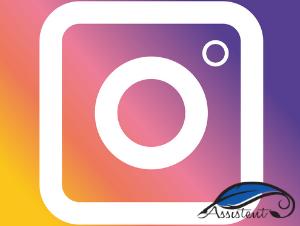 Instagrami haldus info@assistent.ee