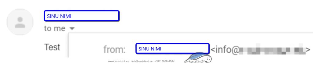 Gmaili_nimi - info@assistent.ee +372 5680 0084