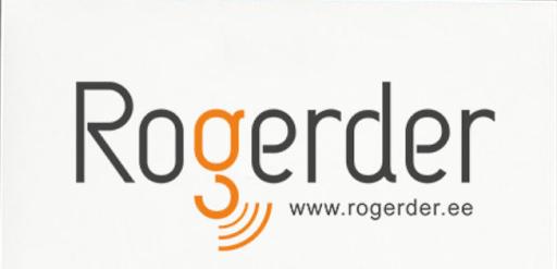 assistent - Rogerder OU
