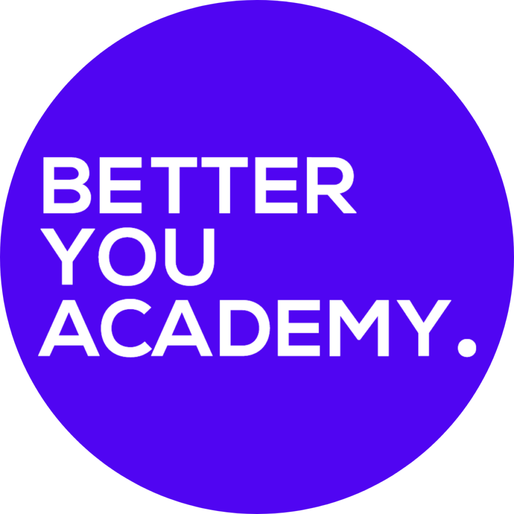 better you academy assistent