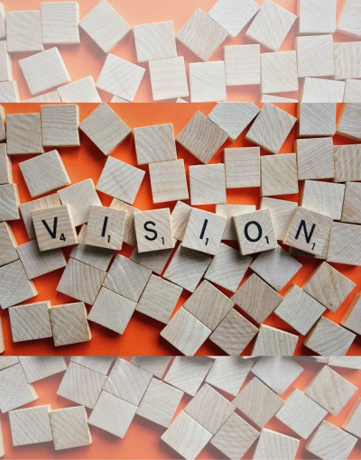 eesmärgid visioon