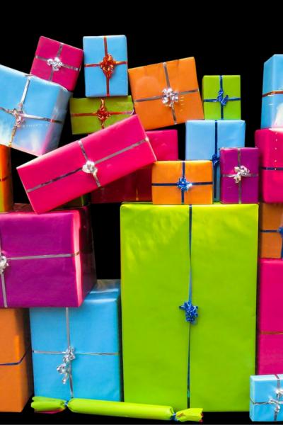 kingi idee kingitus